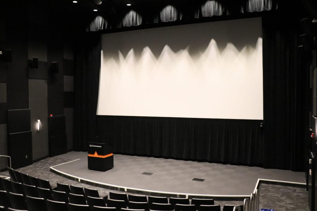 Wegmans Theater